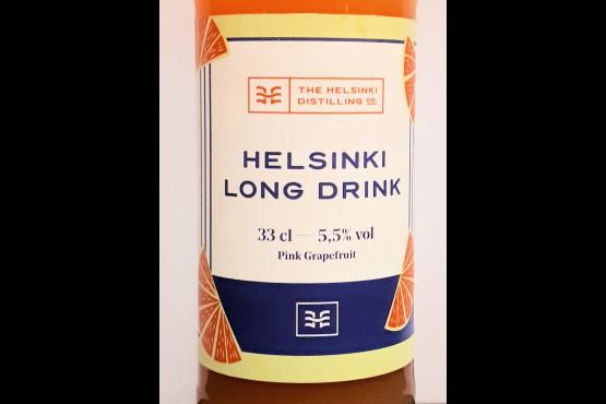 Helsinki Long Drink 5,5%