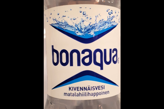 Agua kivennäisvesi