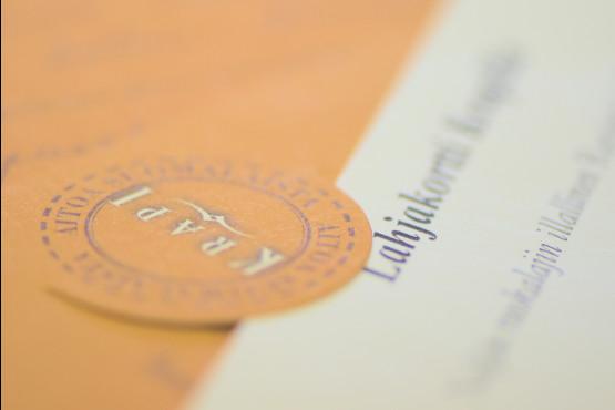 Lahjakortti Krapin palveluihin 50e