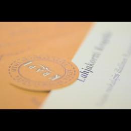 Lahjakortti Krapin palveluihin 80e